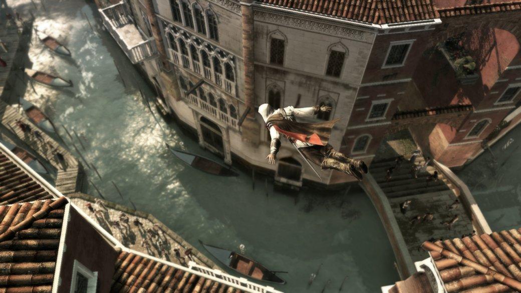 Лучшие игры серии Assassin's Creed - топ-10 игр Assassin's Creed на ПК, PS4, Xbox One | Канобу - Изображение 1210