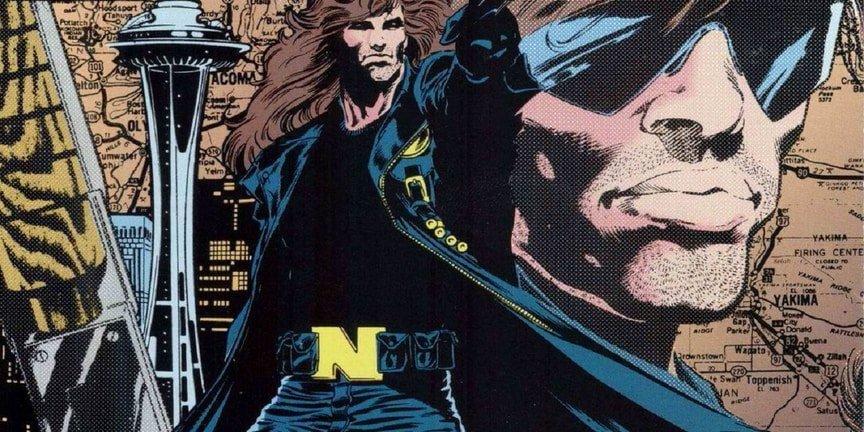 15 мертвых супергероев, не вернувшихся с того света: часть 1   Канобу - Изображение 5347