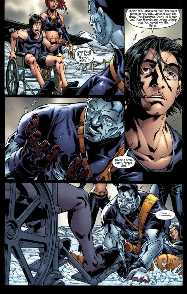 ЛГБТ-версии персонажей комиксов Marvel иDCвпараллельных вселенных | Канобу - Изображение 1