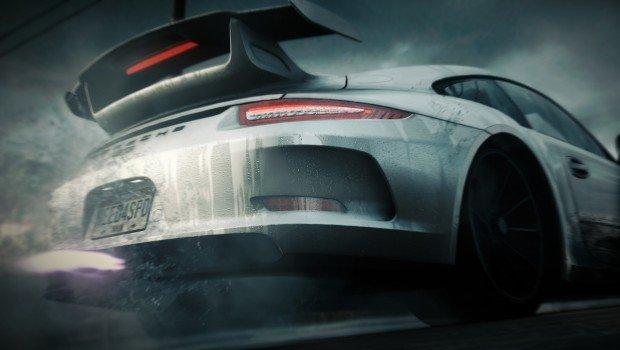 Need for Speed: Rivals. Рецензия | Канобу - Изображение 2