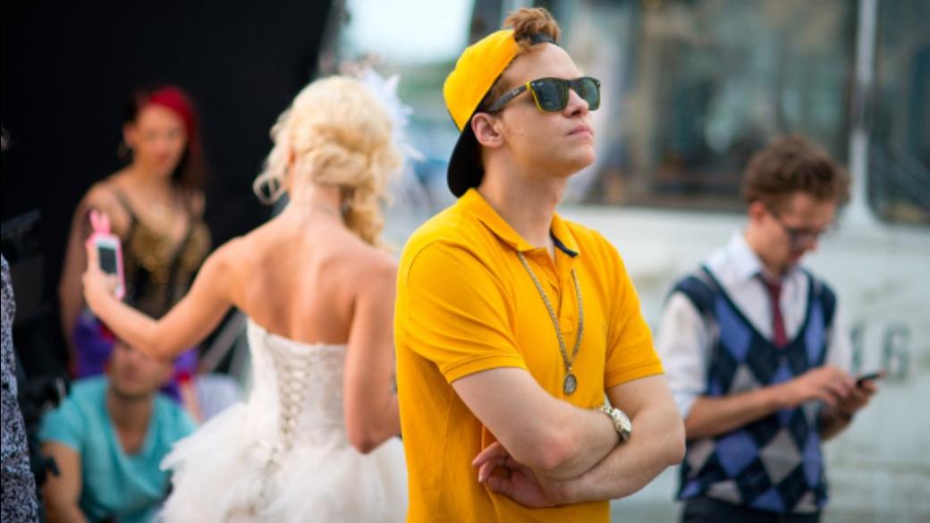 Тест. Сценаристом какого российского кино тымогбы стать? | Канобу - Изображение 1