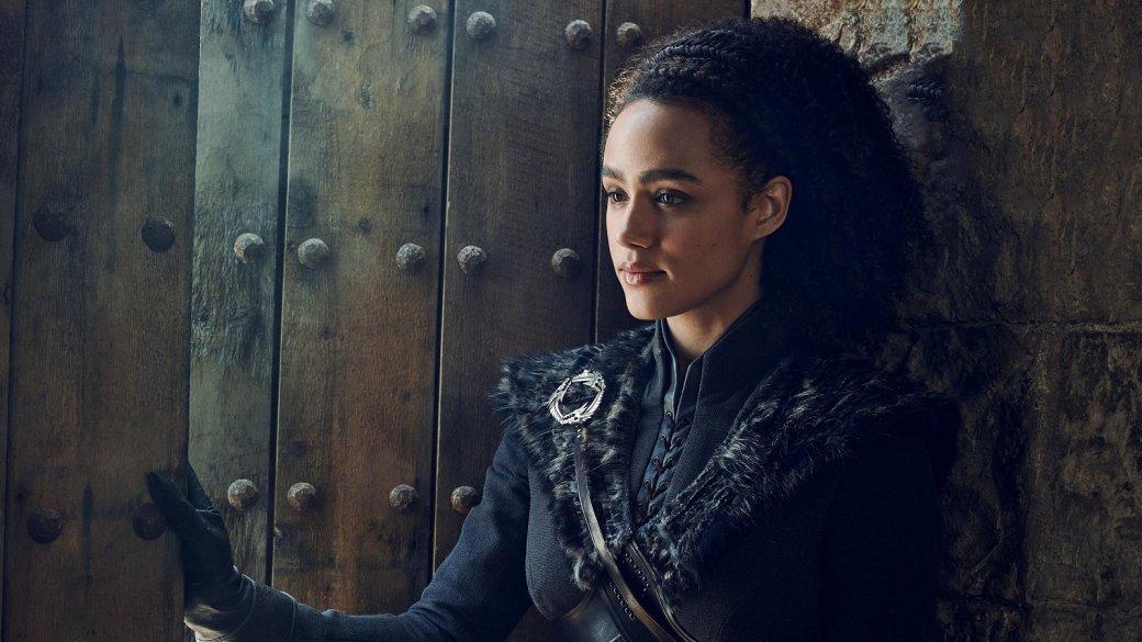 Все пасхалки и отсылки в 4 серии 8 сезона «Игры престолов» | Канобу - Изображение 6589