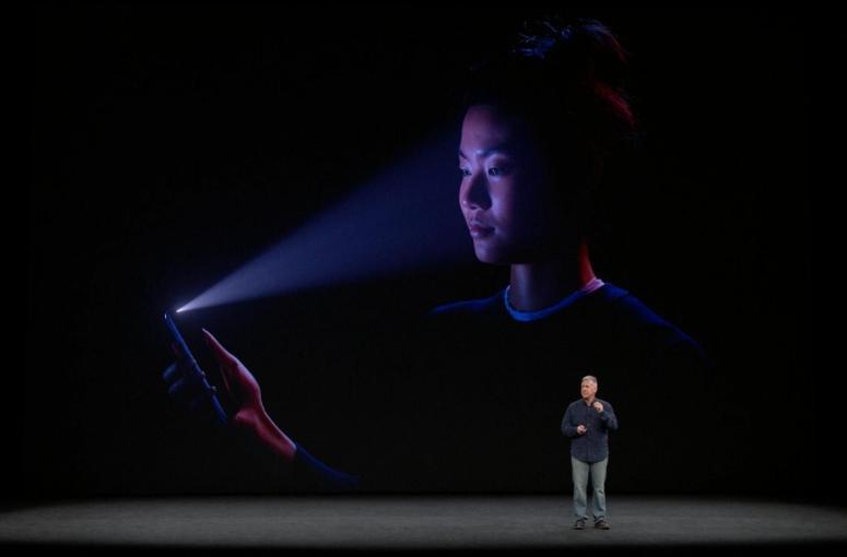 СМИ: Android-смартфоны с 3D-сенсорами а-ля iPhone X не появятся до 2019 года. - Изображение 1