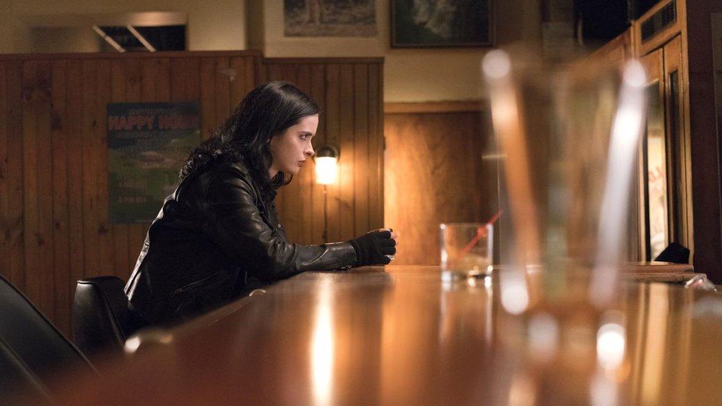 Рецензия навторой сезон «Джессики Джонс» – обзор Трофимова  | Канобу - Изображение 1