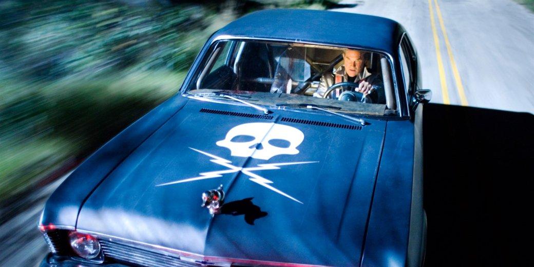 Лучшие фильмы Квентина Тарантино - топ лучшего и худшего кино, снятого Тарантино | Канобу - Изображение 6837