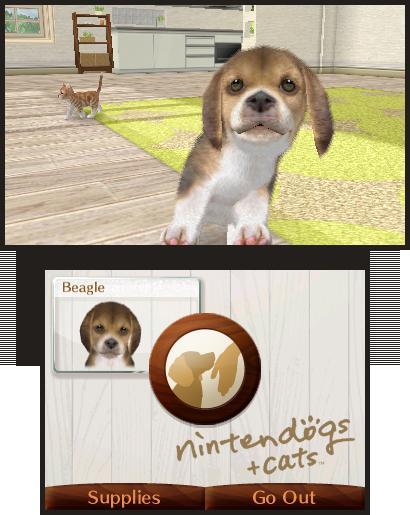Nintendo 3DS - стартовая линейка | Канобу