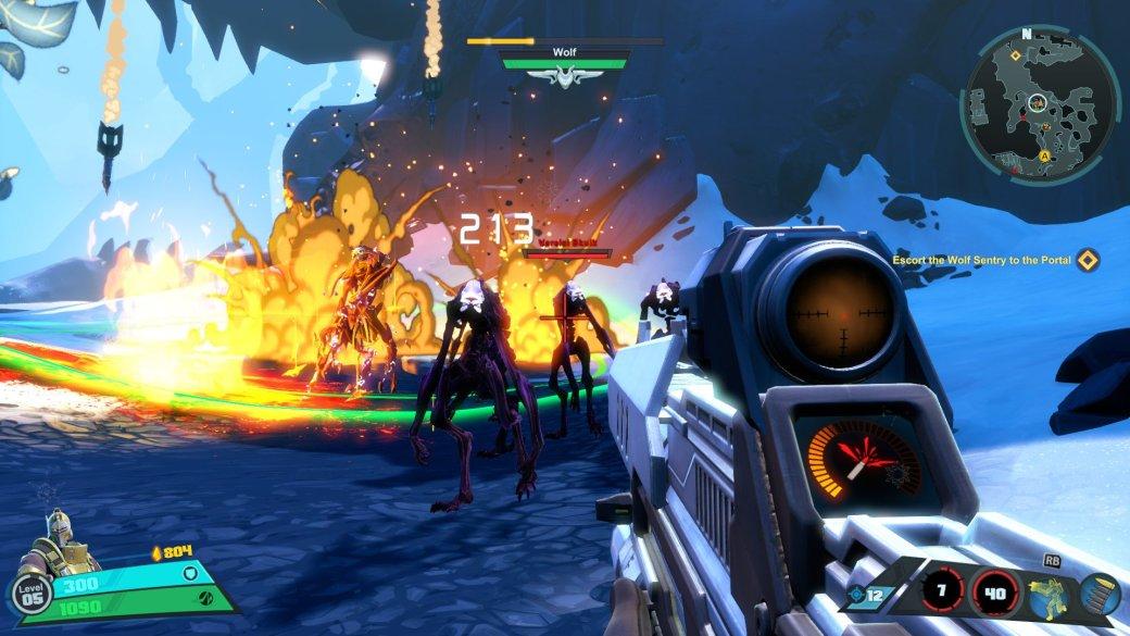 Battleborn стремительно теряет в цене | Канобу - Изображение 2327