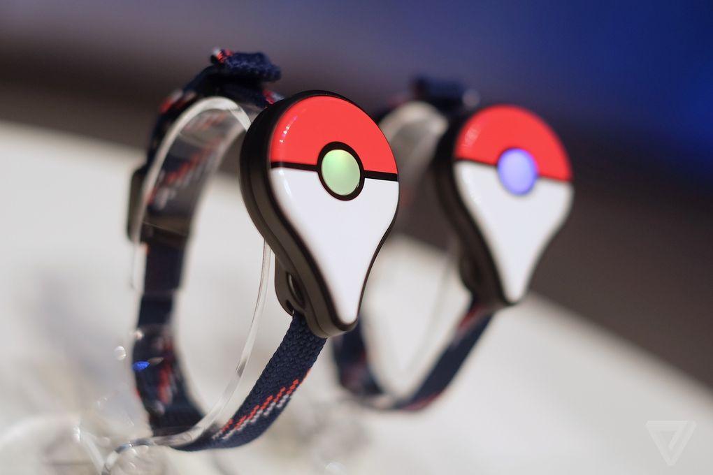 Что такое Pokemon GoPlus икогда онпоявится впродаже | Канобу - Изображение 5913