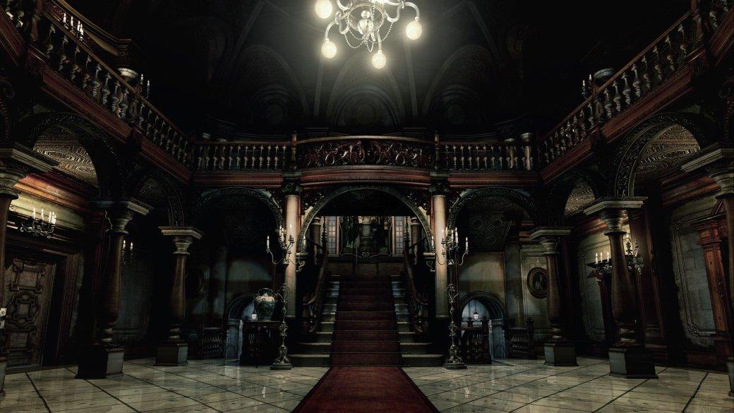 Обзор Resident Evil иResident Evil 0 наNintendo Switch | Канобу