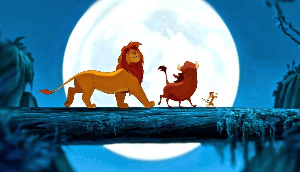 Режиссер «Книги джунглей» снимет ремейк «Короля Льва»   Канобу - Изображение 4248