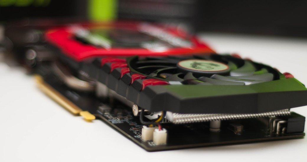 Nvidia GTX 1050Ti: Pascal вкаждый дом иофис | Канобу