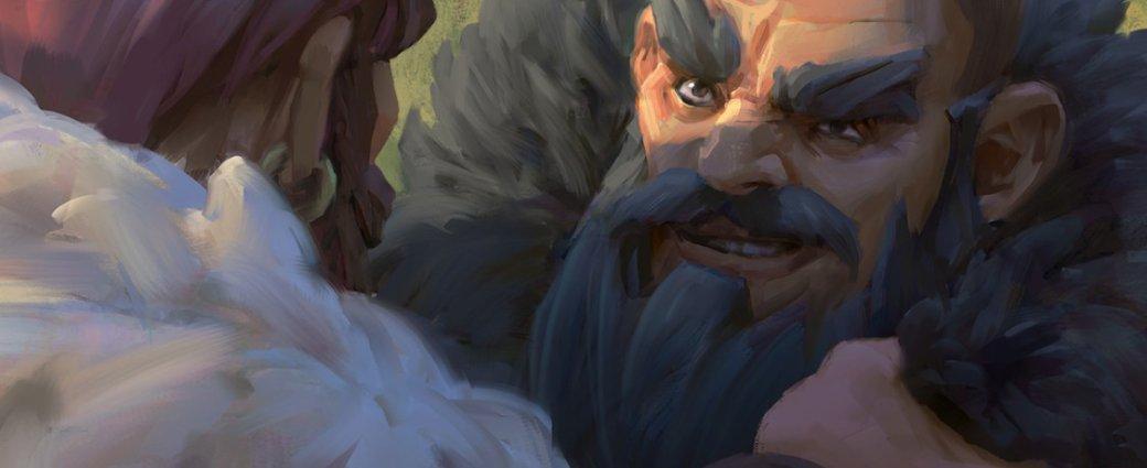 Рецензия на Northgard. Обзор игры - Изображение 6