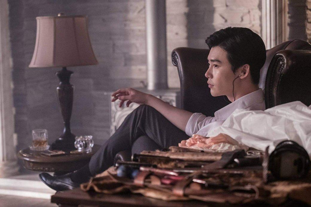 Лучшие корейские фильмы, топ актеров и режиссеров - гайд по кино из Кореи для любителей «Паразитов» | Канобу - Изображение 10073