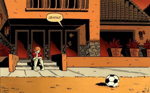Комиксы: The Intrepids | Канобу - Изображение 3