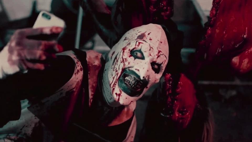 Лучшие фильмы ужасов про клоунов - топ-5 хорроров про злых клоунов, список самого страшного кино | Канобу - Изображение 774