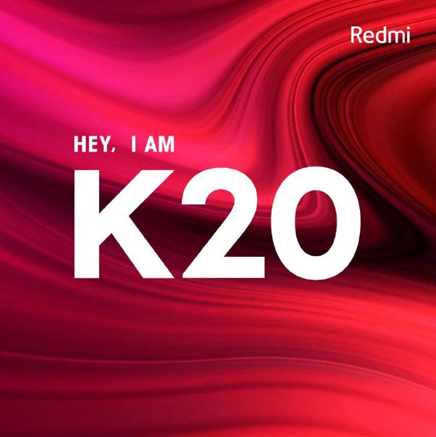 Теперь официально: будущий флагман Redmi наSnapdragon 855 называется Redmi K20 | Канобу - Изображение 0