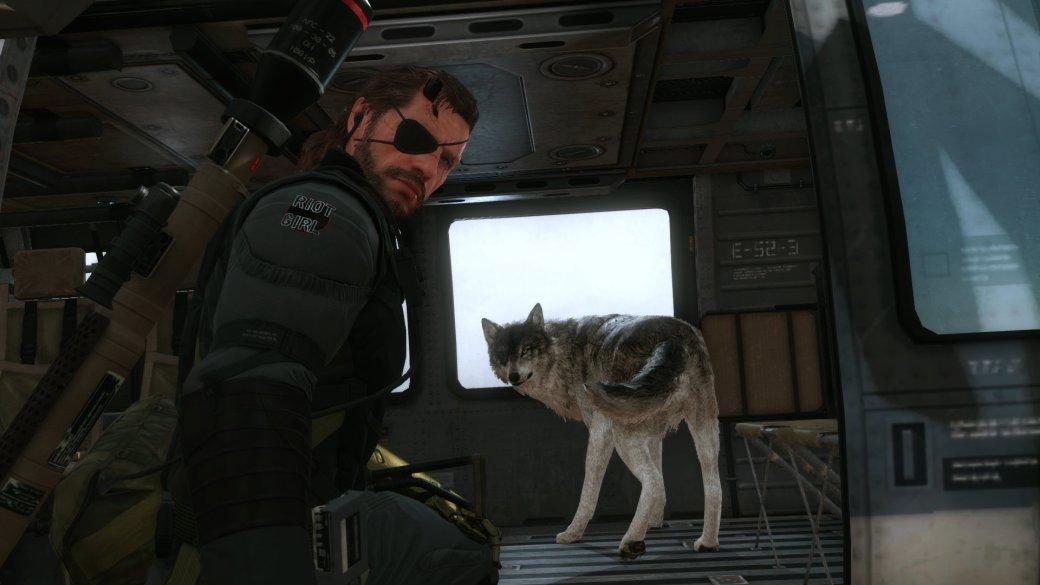 Поклонник Metal Gear Solid V снял альтернативную концовку игры на основе фанатского комикса | Канобу - Изображение 6344