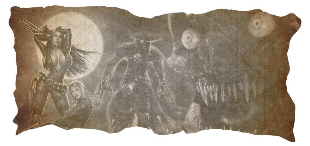 Лучшие игры про Дикий Запад— несчитая Red Dead Redemption | Канобу - Изображение 9830