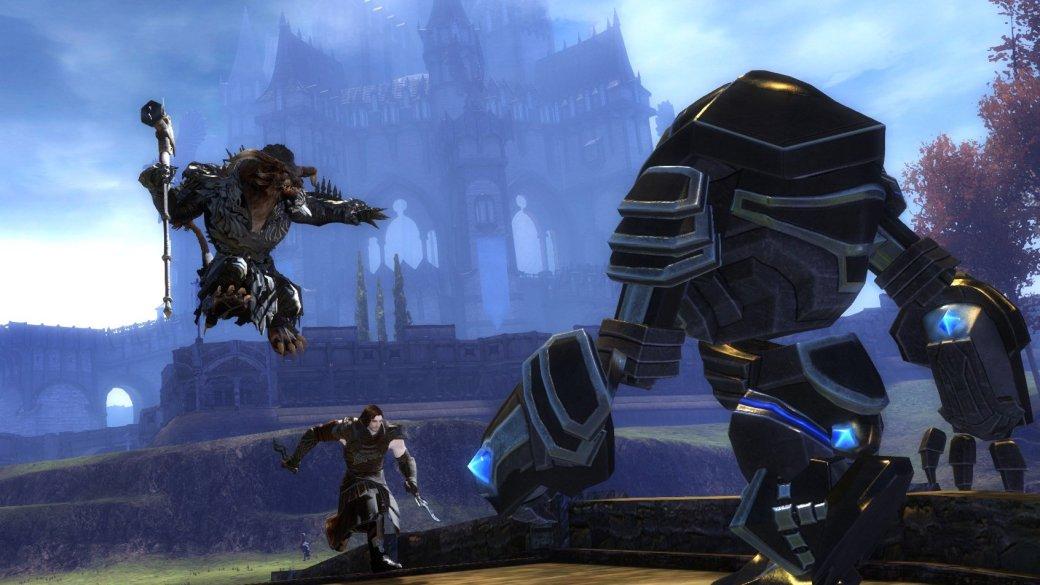 Guild Wars 2 - Драконы по полочкам | Канобу - Изображение 19