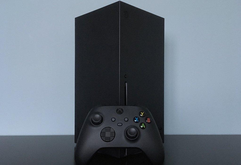 Большой обзор Xbox Series X (2020)— все оновой консоли Microsoft   Канобу
