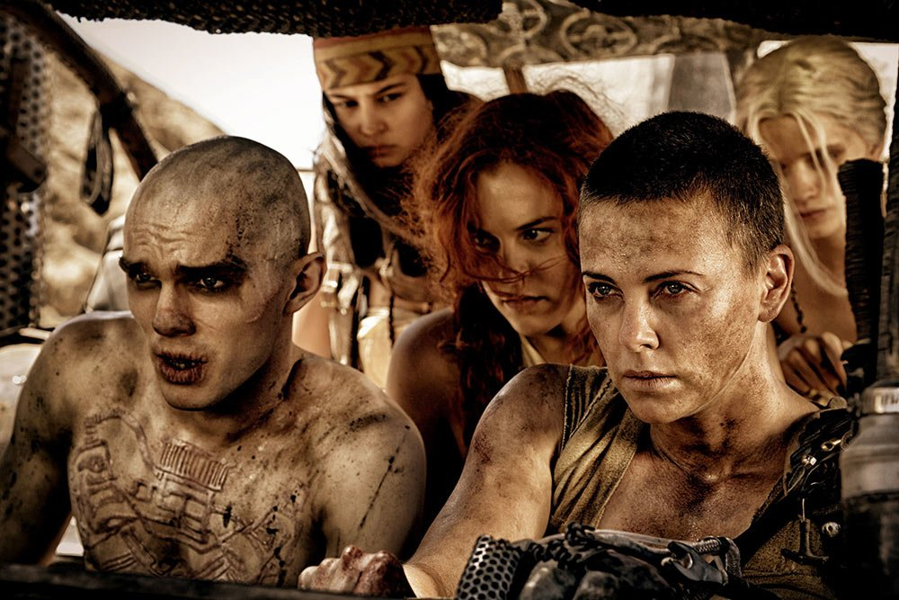 Warner Bros. назвала дату премьеры приквела «Безумного Макса» | Канобу - Изображение 1