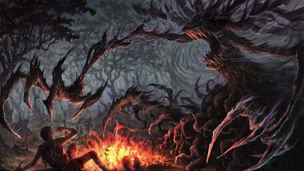 Суть. Dragon's Crown Pro— лучшая версия одного излучших битэмапов. - Изображение 1