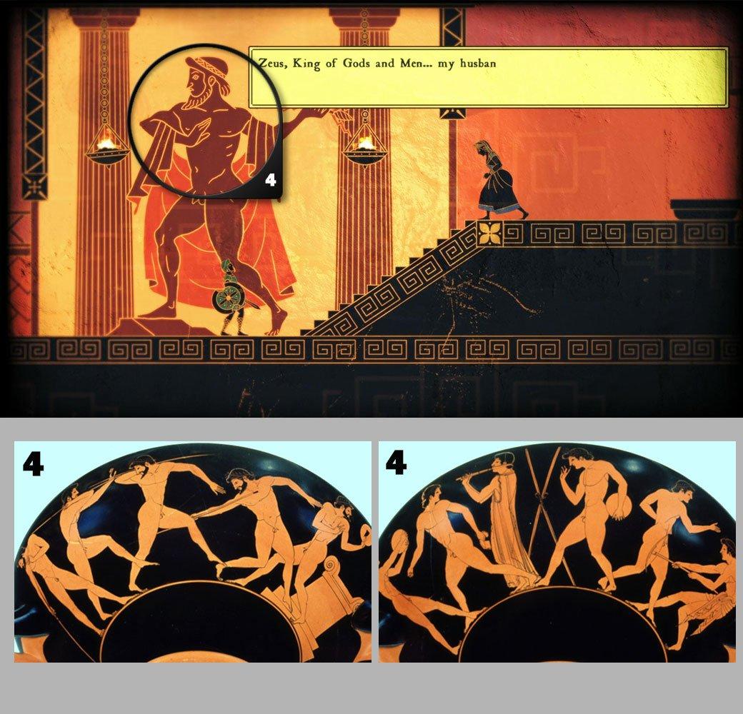 Как создавался визуальный стиль Apotheon | Канобу - Изображение 1244