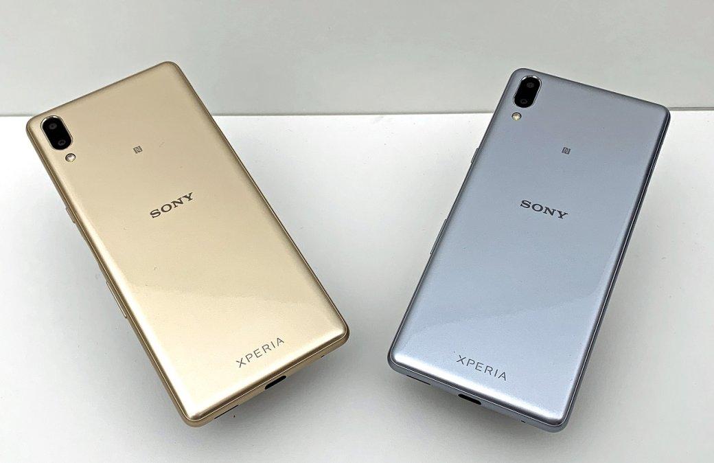 Бюджетный смартфон Sony Xperia L3представили официально | SE7EN.ws - Изображение 3