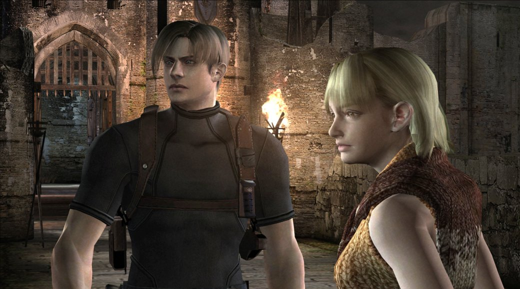 10 фактов о серии Resident Evil, которых вы не знали | Канобу - Изображение 9