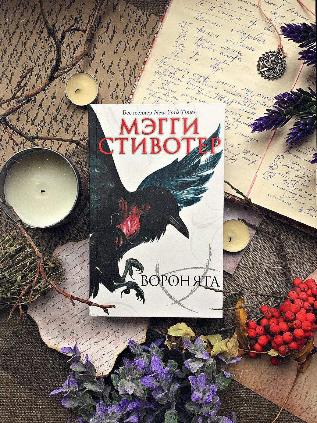 Лучшие фэнтези-книги для подростков - топ подростковых романов в жанре фэнтези | Канобу - Изображение 5