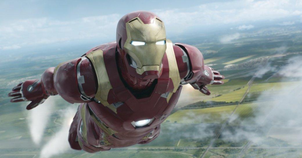 Киномарафон: все фильмы кинематографической вселенной Marvel. Фаза третья | Канобу - Изображение 3