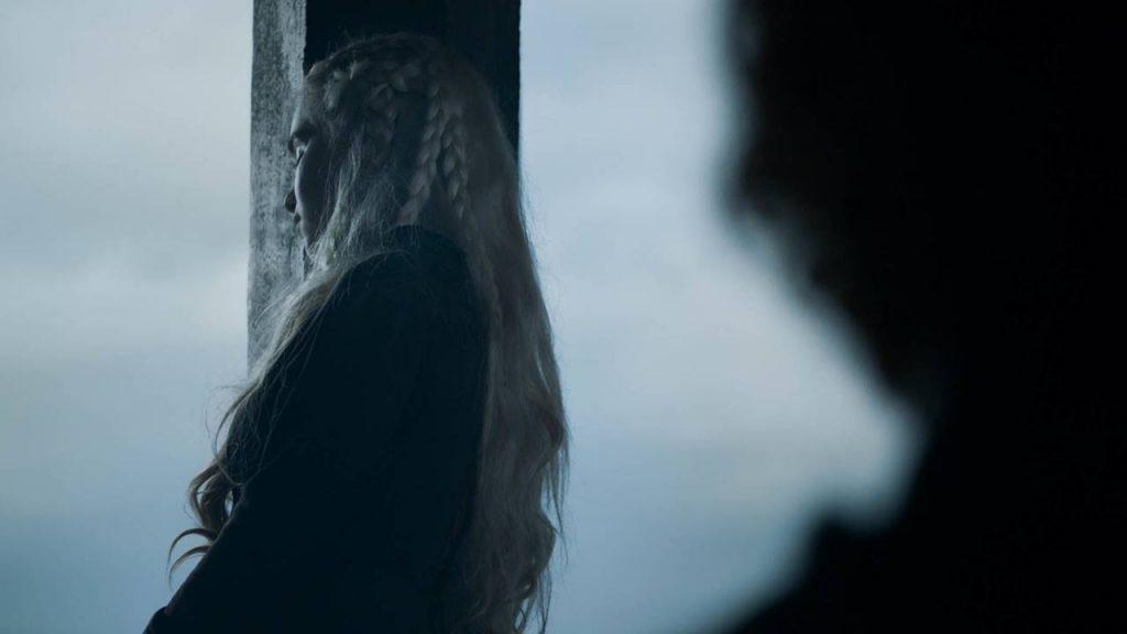 Подробный анализ 5 серии 8 сезона «Игры престолов» | Канобу - Изображение 8