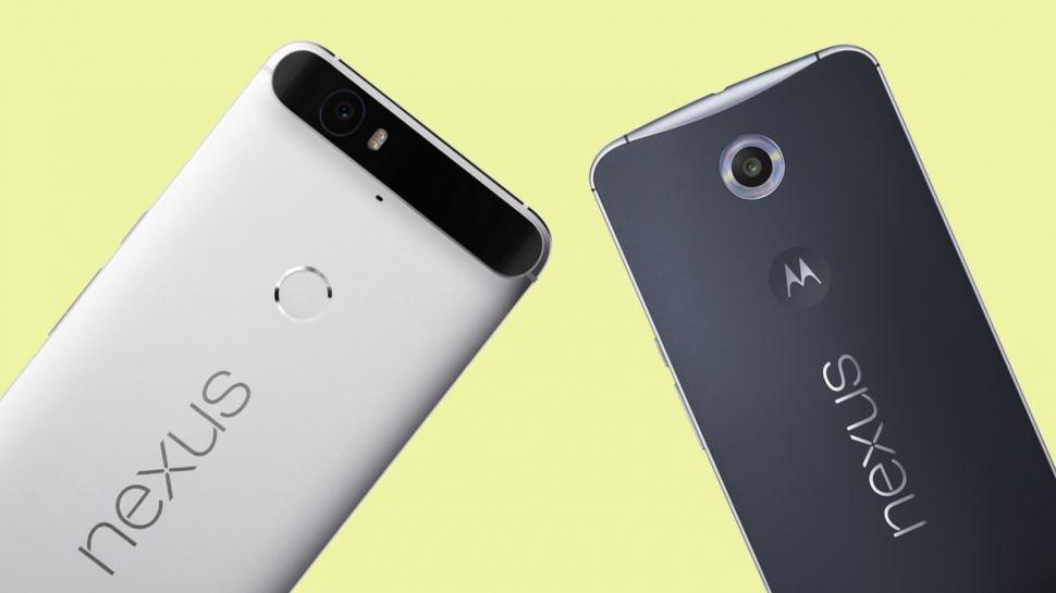 Слух: Google отказывается от бренда Nexus | Канобу - Изображение 4797