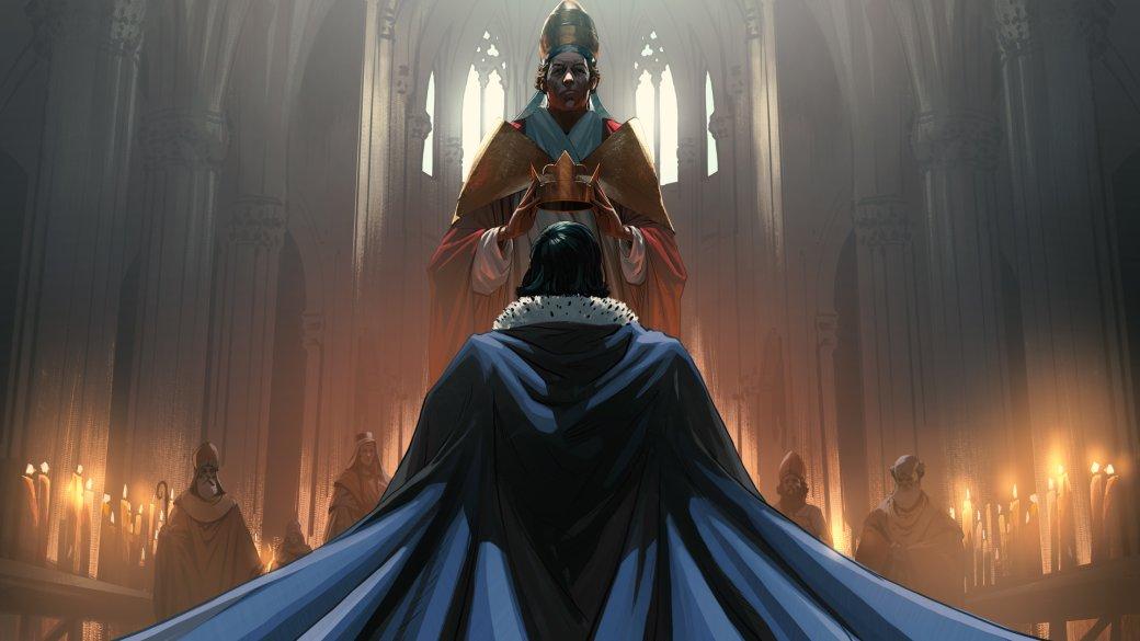 Gamescom 2019. Превью Humankind— это развитие идей Civilization и Endless Legend   Канобу