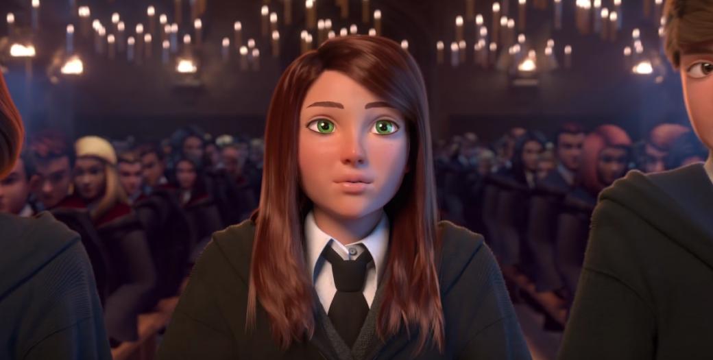 Harry Potter: Hogwarts Mystery — дневник первокурсника. Мобильная игра по мотивам «Гарри Поттера» | Канобу - Изображение 712