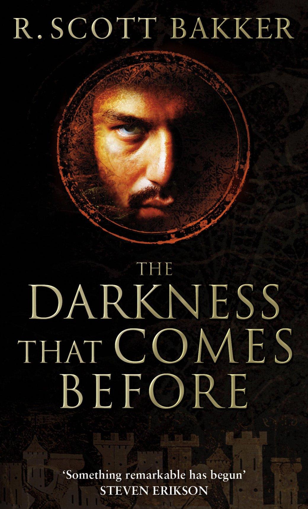 5 фэнтези-книг более мрачных, чем «Игра престолов»