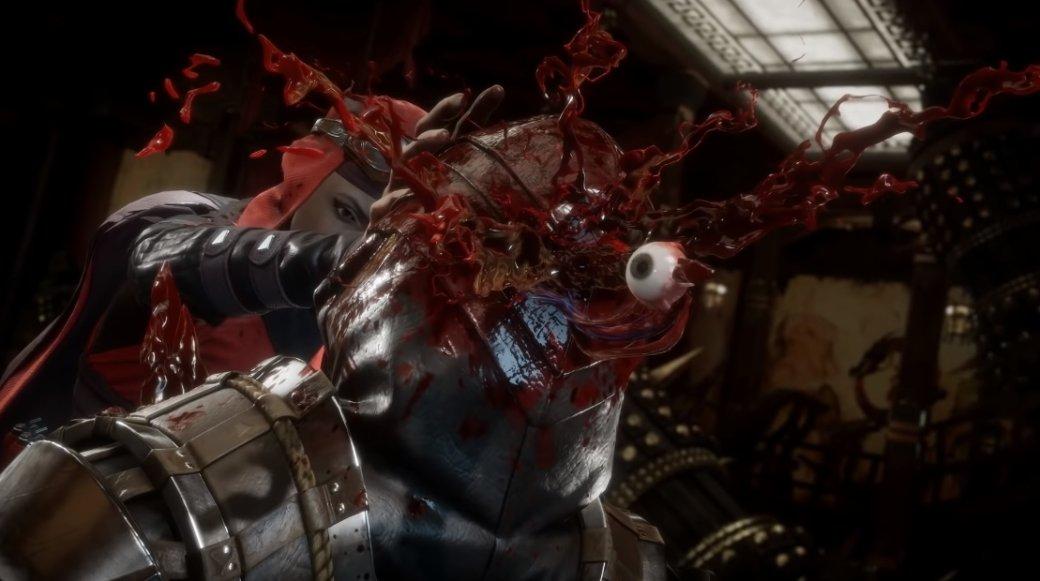 Кровь, ошметки и чувство ритма: как делаются фаталити в Mortal Kombat | Канобу - Изображение 0