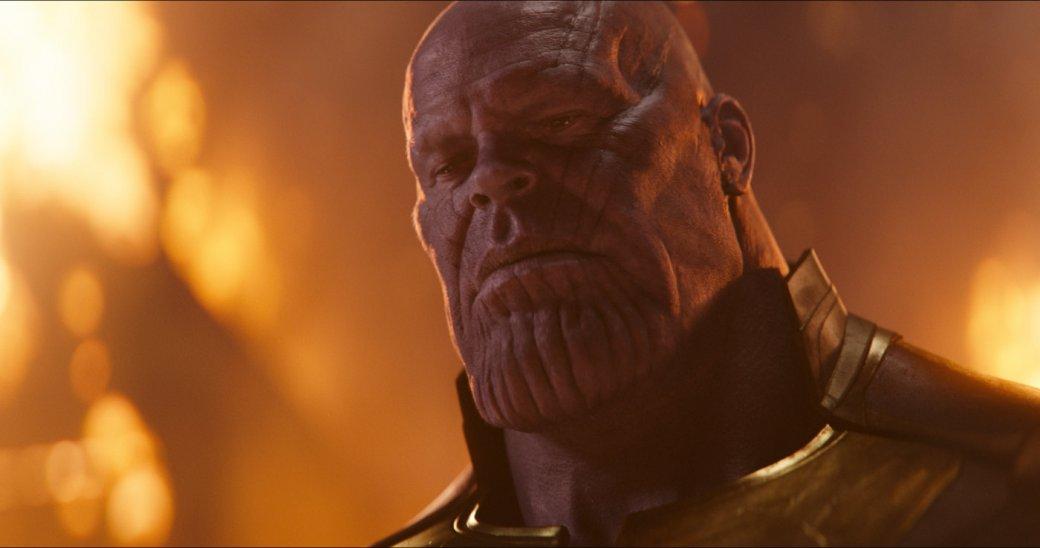 Киномарафон: все фильмы трех фаз кинематографической вселенной Marvel | Канобу - Изображение 80