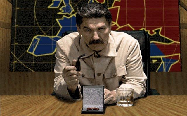 Красный шторм: 9 игр, вдохновленных холодной войной | Канобу - Изображение 9