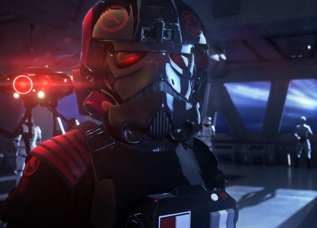 Игроки требуют отLucasfilm отобрать лицензию на«Звездные войны» уEA. Уже даже создали петицию | Канобу - Изображение 3769