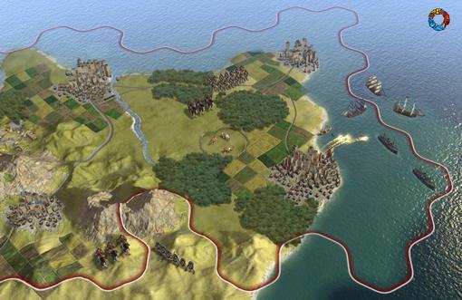 Civilization V. Рецензия: ход конём   Канобу - Изображение 8973