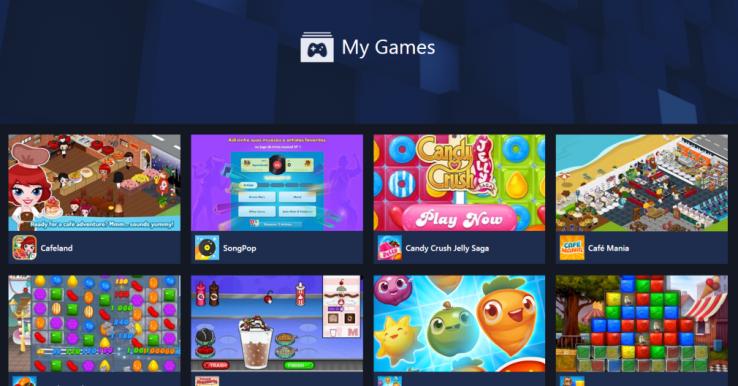 Facebook и Unity запустят свой аналог Steam | Канобу - Изображение 8051
