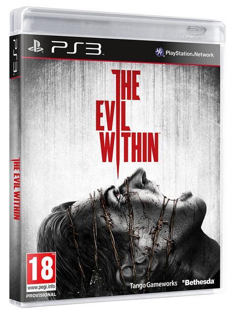 The Evil Within назначили на 29 августа   Канобу - Изображение 3566