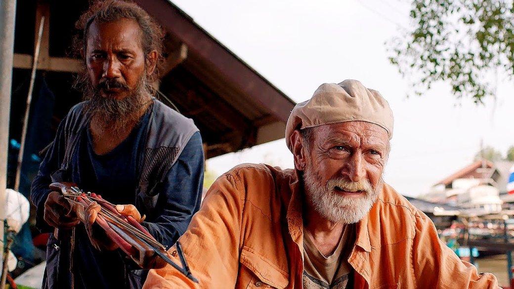 «Надо делать все, чтобы старики чувствовали себя нужными». Интервью с режиссером Евгением Шелякиным | Канобу