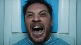 33 на«Метакритике»: рецензии на«Венома» сТомом Харди разгромили фильм
