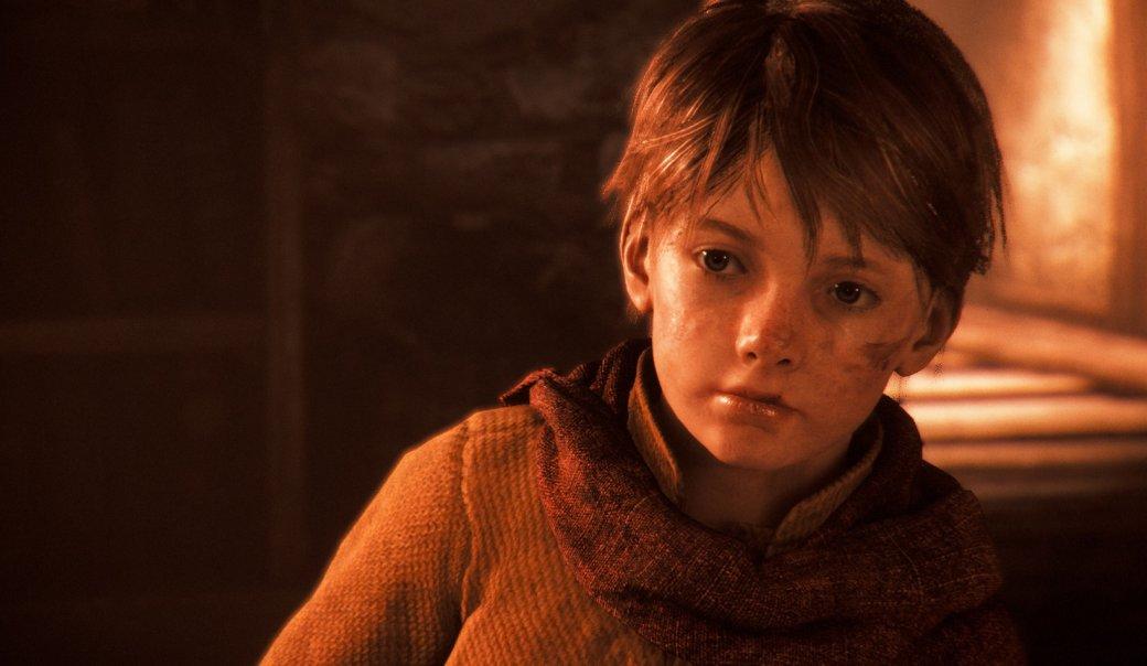 20 изумительных скриншотов APlague Tale: Innocence | Канобу - Изображение 3294