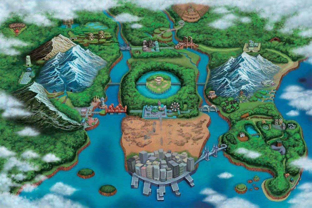 Введение в мир Pokémon | Канобу - Изображение 2
