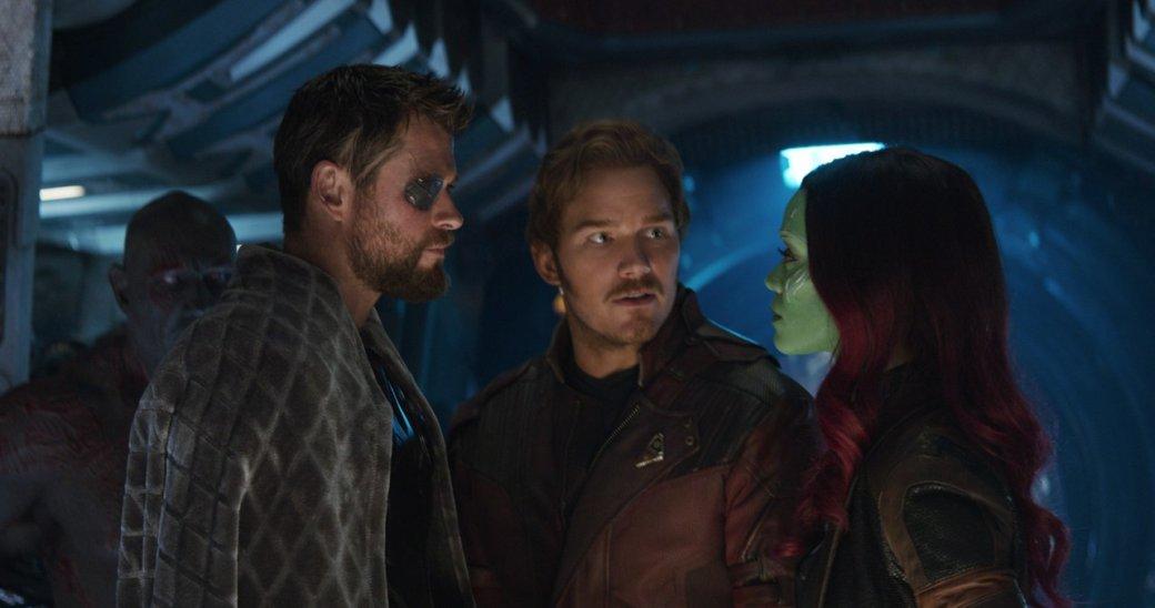 Спойлеры. Как фильм «Мстители: Война Бесконечности» повлияет накиновселенную Marvel? | Канобу - Изображение 5071