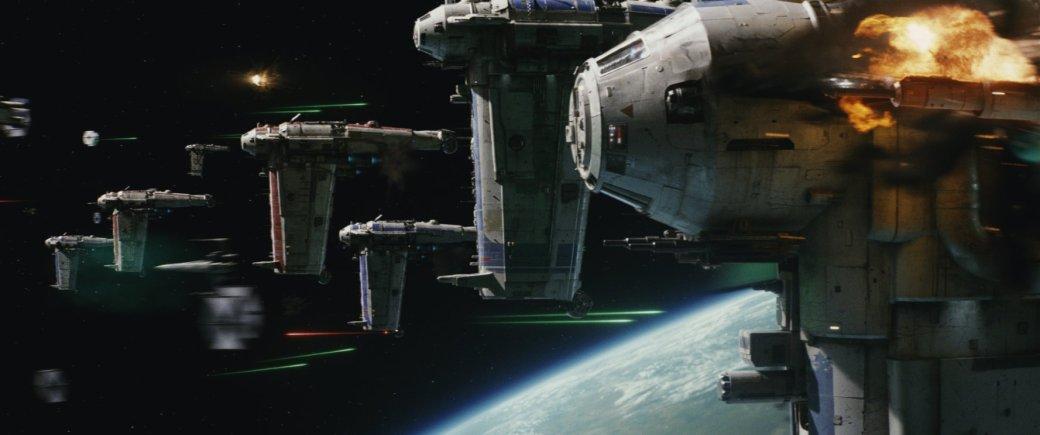 54 неудобных вопроса кфильму «Звездные войны: Последние джедаи». - Изображение 3