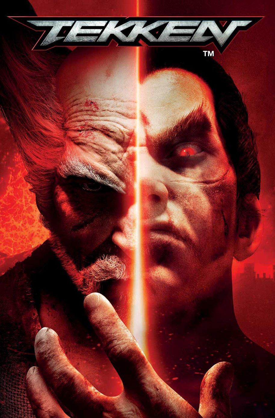 Новый комикс по вселенной Tekken выйдет в мае | Канобу - Изображение 1333